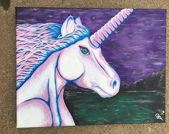 Made to Order: Unicorn