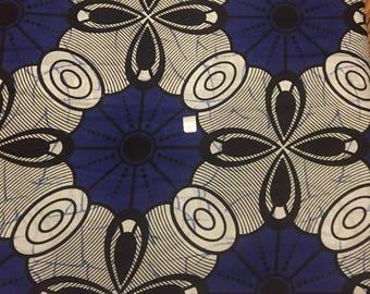 Beautiful Ankara Cotton Fabric