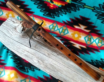 Bamboo Native American Style Flute   #16