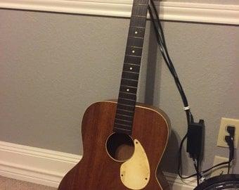 Antique Nash Guitar