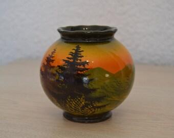 SMF Schramberg Vase 19