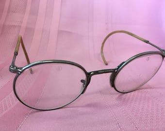 Vintage Over the Ear Glasses