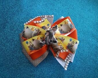 Horton bow