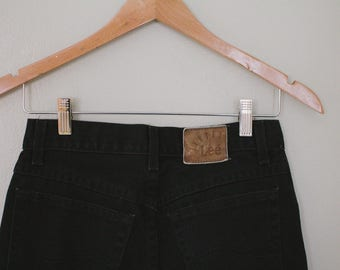 Vintage Women's Lee Jeans Size 2
