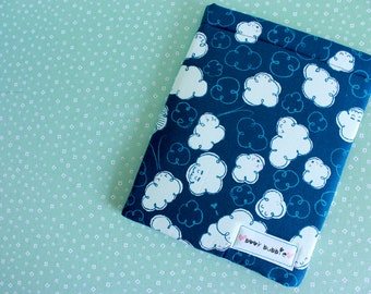 Clouds Book Sleeve