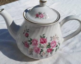 Arthur Woods Vintage Teapot