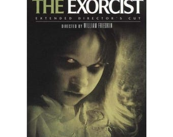 William Peter Blatty's The Exorcist Linda Blair