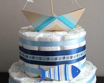 Cake layers - 2 floors