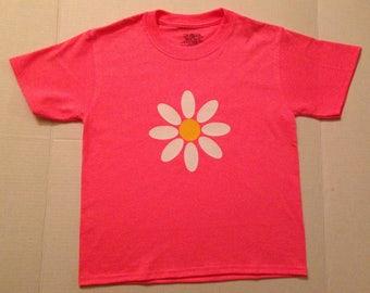 Daisy Flower shirt