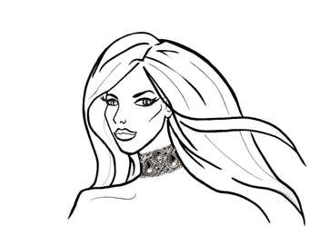 Fashion Illustrations Coming Soon