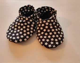 Stay on Baby Shoes 12-18 months