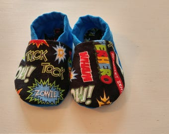Stay on Baby Shoes 6-9 months