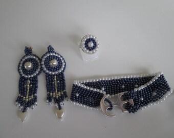 Fine handmade jewelry design