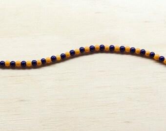 Simple Pattern Bracelet
