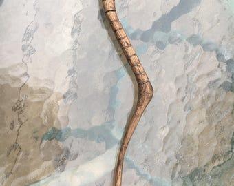 Basilisk Wand