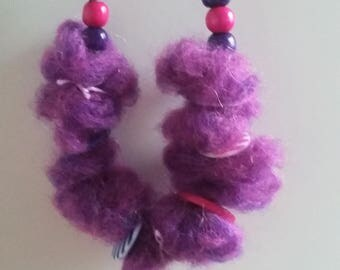 Handmade chain (necklace)