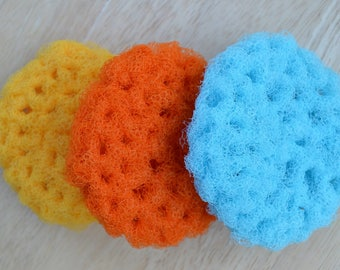 Dish Scrubbies (Set of 3)