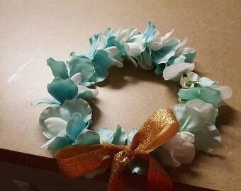 Handmade Flower girl Head Band