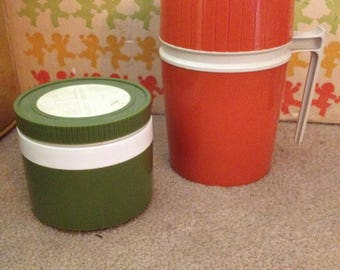 2pk Thermos brand containers