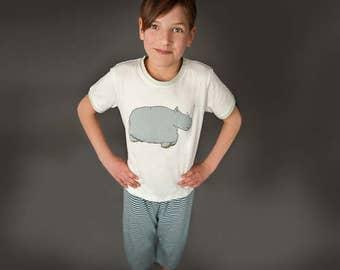 Summer Sale! White Rhino - Kids Pyjamas