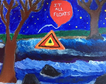 It All Floats