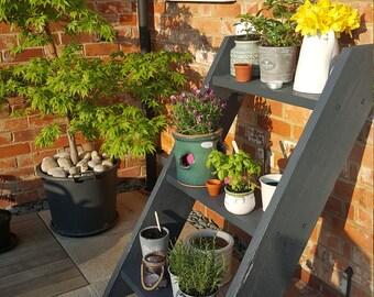 Bespoke Herb & Plant Ladders
