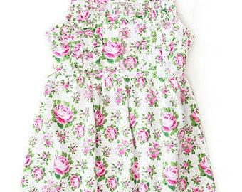 Rose Sylvia Dress