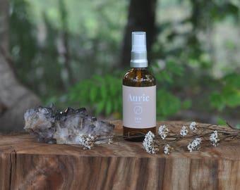 Zen Crystal Infused Essential Oil Mist (100ml)