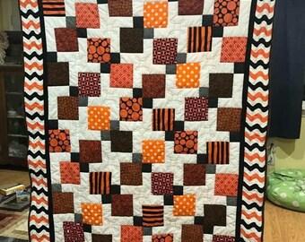 Handmade Quilt - Custom Made to Order
