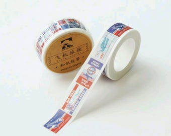 Washi tape - Air Mail