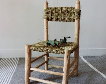 Chair for child beldi