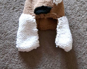 Dog Hat (child size)