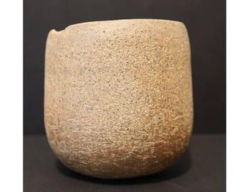 Ceramic Vessel 01