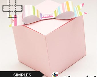 Simple -  Box Template