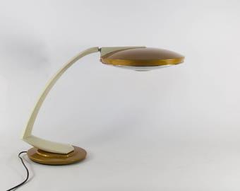 Fase Madrid Boomerang 2000 - vintage desk lamp
