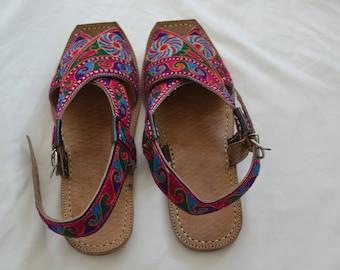 Handmade Stylish Shoes