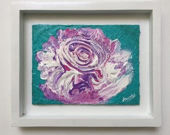 Rose - Original Painting
