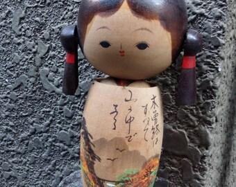 Kawaii Kokeshi