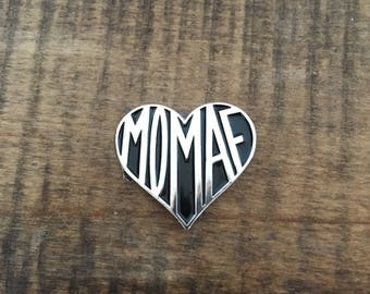 Mother Enamel Pins