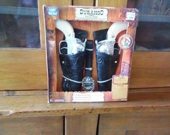 Durango  cap pistols