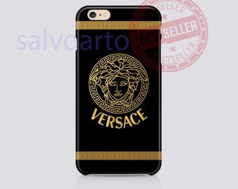 Versace Gold Tote Luxury iPhone 6,7,Samsung S6,S7,S8