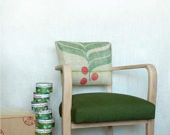 Chair green bridge
