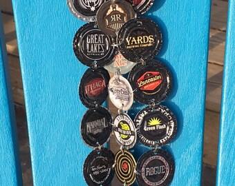 Beer Cap Tie