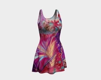 Flare Dress 2-7-19