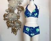 1960s swimsuit mod swimsuit size medium vintage swimsuit 60s bathing suit retro swimsuit vintage bikini