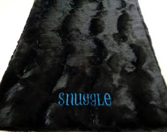 """Dog Crate Pad  - 3""""  Memory Foam - Small to Giant Sizes -  Dogs - Pets - Includes Embroidered Personalization"""
