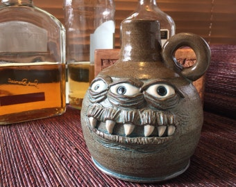 Gorkin the Monster Jug