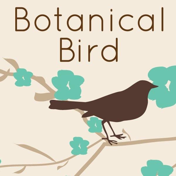 BotanicalBird