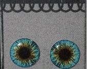 ON SALE Realistic Blythe eyechips Style #151
