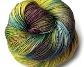 Boston Beauty Sock Yarn Merino Silk Cashmere 435 yards, Amazon